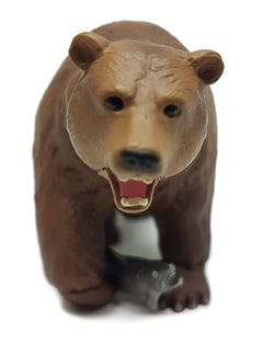 ANIA AS-25 BROWN BEAR