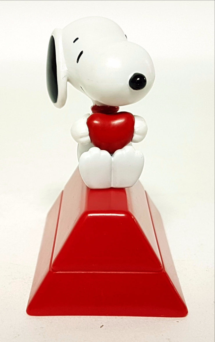 METACOLLE SNOOPY (HEART)