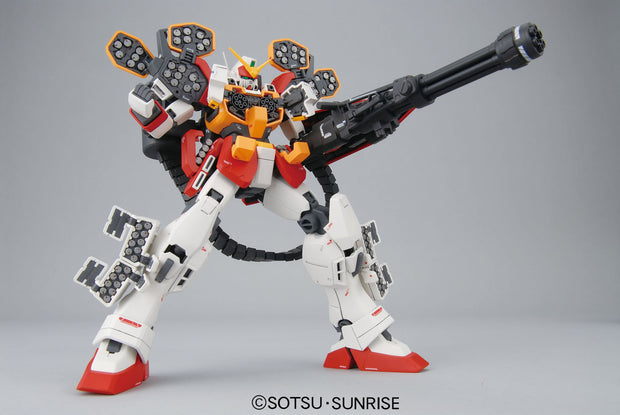 MG 1/100 GUNDAM HEAVYARMS EW VER