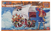 Grand Ship Collection Thousand Sunny