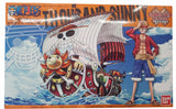 -1600 GRAND SHIP COLLECTION THOUSAND SUNNY
