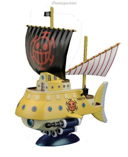 GRAND SHIP COLLECTION TRAFALGAR LAW'S SUBMARINE