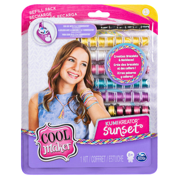 [Kumi Creator Bundle Pack] SM6053898 Kumi Creator 2 in 1 + SM6038304 Kumi Fashion Pack Large
