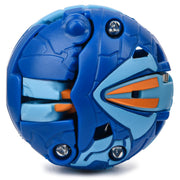 Bakugan S2 Ultra Ball (168096/168140) 48B - Archelous Blue