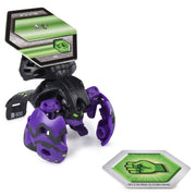 Bakugan S2 Ultra Ball (168096/168140) 46D - Troll Black