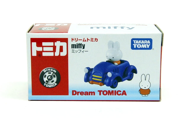 DREAM TOMICA MIFFY