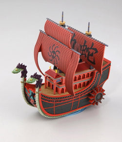 GRAND SHIP COLLECTION KUJA PIRATES