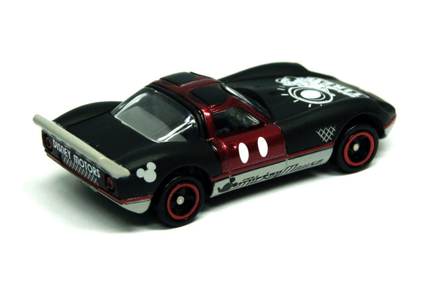 TOMICA DISNEY MOTORS DM-10 SPEEDWAY STAR MICKEY