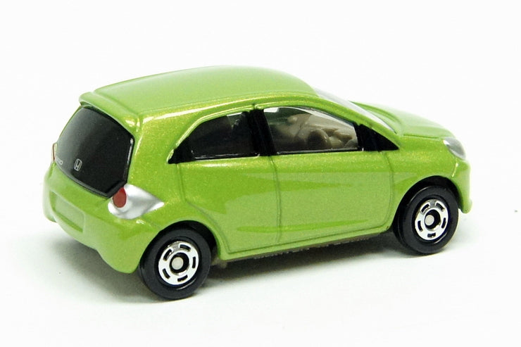 TOMICA HONDA BRIO AS-03