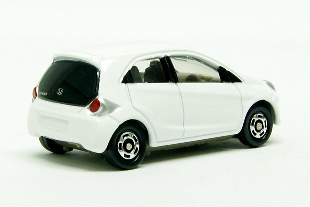 831389 TOMICA HONDA BRIO FOR ASIA