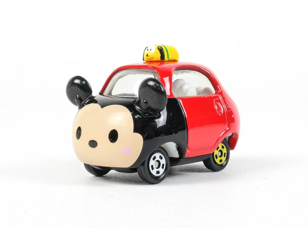 TOMICA DISNEY MOTORS TSUM TSUM DMT-01 MICKEY MOUSE