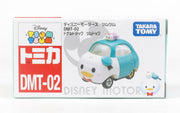 TOMICA DISNEY MOTORS TSUM TSUM DMT-02 DONALD DUCK