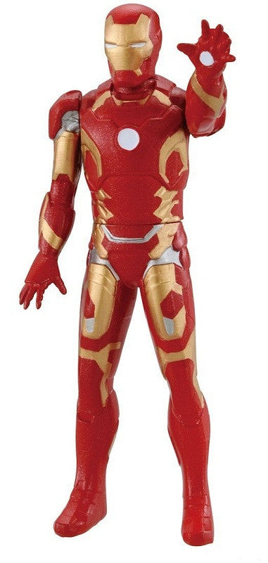 METACOLLE MARVEL IRON MAN