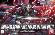 HG 1/144 GUNDAM ASTRAY RED FRAME (FLIGHT UNIT)