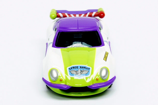 TOMICA DISNEY MOTORS DM-03 Z-TX BUZZ LIGHTYEAR