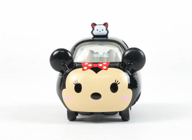 TOMICA DISNEY MOTORS TSUM TSUM DMT-04 MINNIE