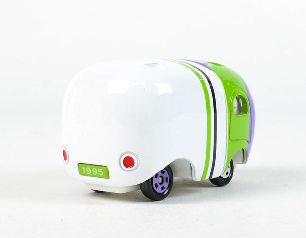 TOMICA DISNEY MOTORS TSUM TSUM BUZZ LIGHTYEAR
