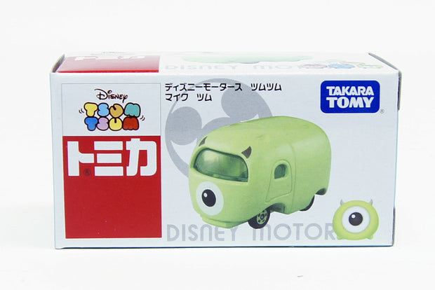 TOMICA DISNEY MOTORS TSUM TSUM MIKE