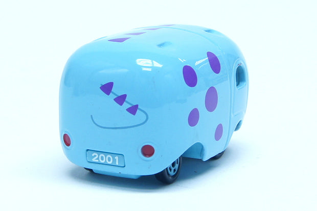 TOMICA DISNEY MOTORS TSUM TSUM SULLEY