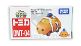 TOMICA DISNEY MOTORS DM TSUM TSUM DMT-04 NEMO (TOP)