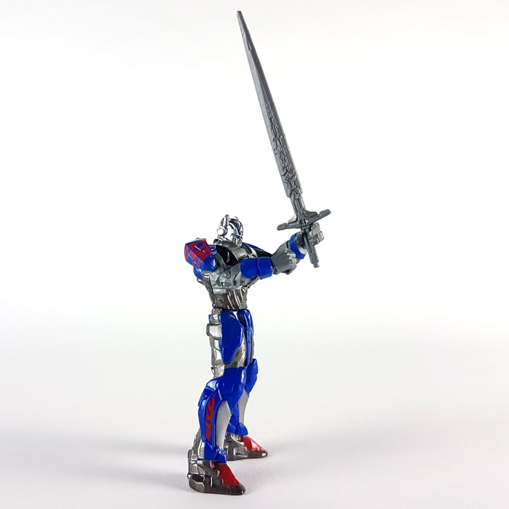 METACOLLE MV4 OPTIMUS PRIME ASIA VER