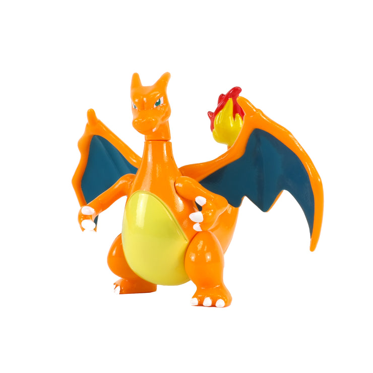 METACOLLE CHARIZARD