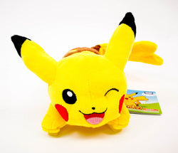 PIKACHU PLACE ON SHOULDER FEMALE VERSION