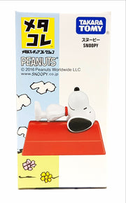 METACOLLE SNOOPY