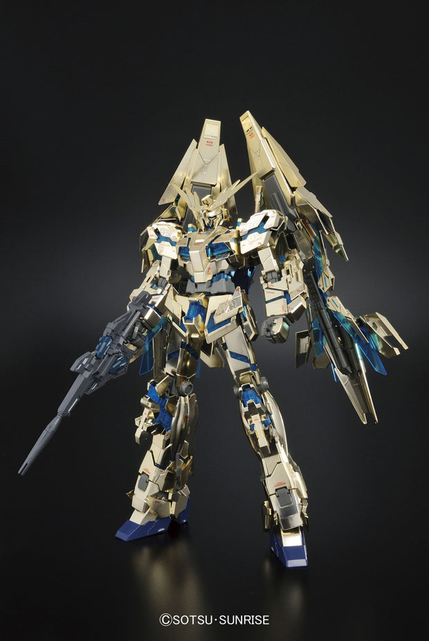 MG 1/100 UNICORN GUNDAM 03 PHENEX