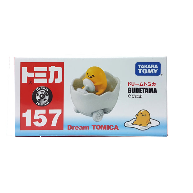 DREAM TOMICA GUDETAMA (*157)