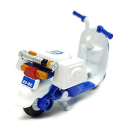 TOMICA STAR WARS STAR CARS SC-05 R2-D2 SCOOTER