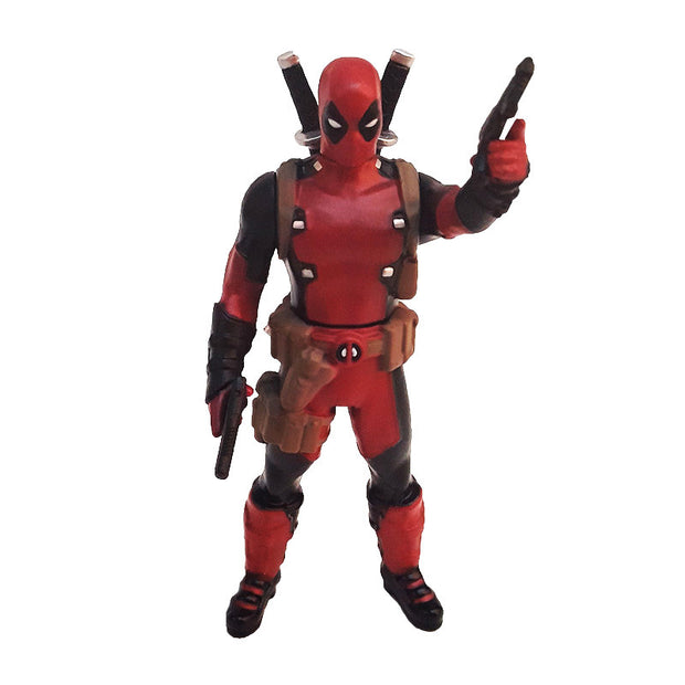 METACOLLE MARVEL DEADPOOL