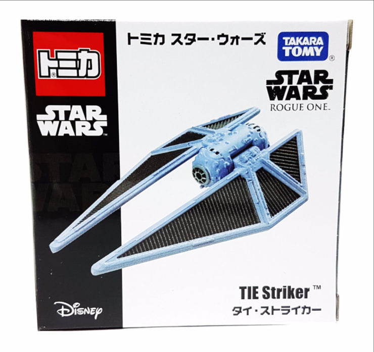 TOMICA STAR WARS ROGUE ONE RAVEN