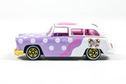 Tomica Disney Motors Ribbon Edition Lagoon Wagon Daisy Sej'17
