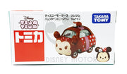 TOMICA DISNEY MOTORS TSUM TSUM VALENTINE EDITION MINNIE