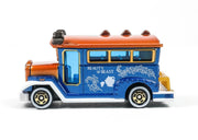 Tomica Disney Motors Jamboree Beauty & Beast Sej'17