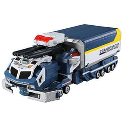 TOMICA DRIVE HEAD TRANSPORTER