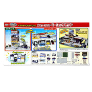 Tomica Build City Basic Set