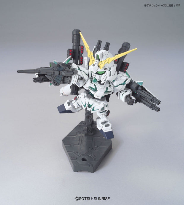 BB390 Full Armor Unicorn Gundam