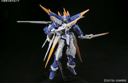 MG 1/100 GUNDAM ASTRAY BLUE FLAME D