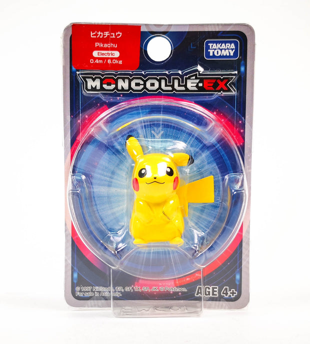 MONCOLLE EX ASIA VER. #14 PIKACHU