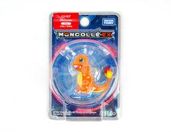 MONCOLLE EX ASIA VER. #2 CHARMANDER