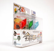POKEMON Z-CRYSTAL SET (ASIA VER)