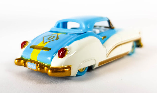 Tomica Disney Motors Dream Donald Duck Val. Edition'18