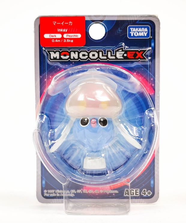 MONCOLLE EX ASIA VER. #42 INKAY