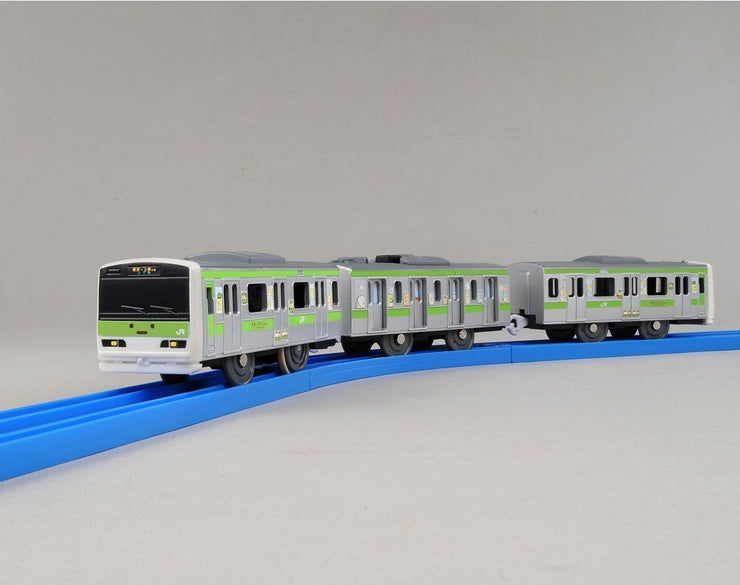 Plarail Sumikkogurashi Wrapping Train