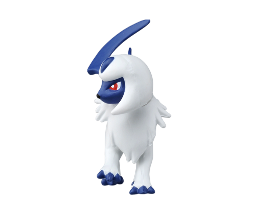 MONCOLLE EX ASIA VER. #44 ABSOL