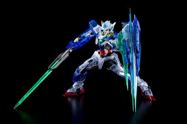 MG OO QAN(T) Clear Color Ver