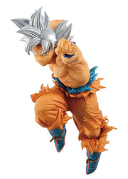 Dragon Ball Super Banpresto World Figure Figure Colosseum Special - Goku