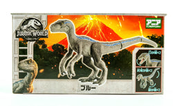 ANIA JURASSIC WORLD BLUE
